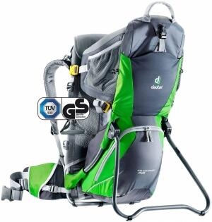 Deuter Kid Comfort Air Kinderkraxe