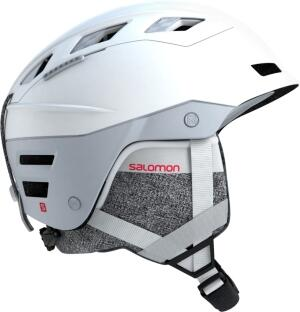 Salomon Quest Charge W Mips Skihelm