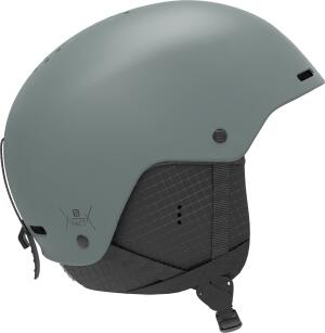 Salomon Pact Skihelm Junior