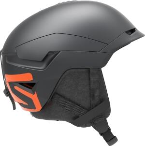 Salomon Quest Access Allmountain Skihelm