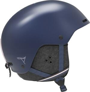 Salomon Spell+ Freeride Skihelm