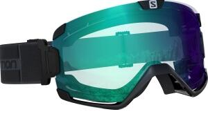 Salomon Cosmic Photo Brillenträger-Skibrille