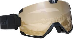 Salomon Cosmic Access Skibrille Billenträger