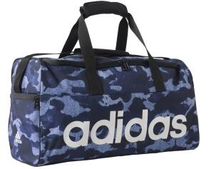 adidas Linear Performance Teambag S Graphic
