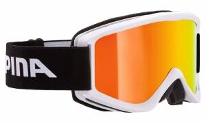 Alpina Smash 2.0 Multimirror Skibrille