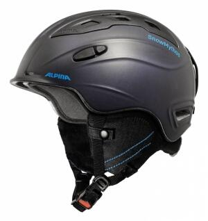Alpina Snow Mythos Skihelm