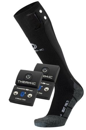 Therm-ic PowerSock Set Heat Multi + SPack 700 Bluetooth