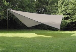 High-Peak Tarp L Sonnensegel