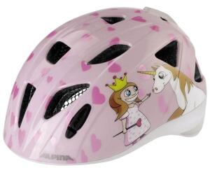 Alpina Ximo Flash Kinderfahrradhelm