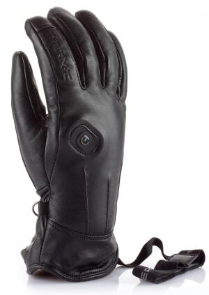Thermic Powergloves Leather Ladies beheizbarer Handschuh
