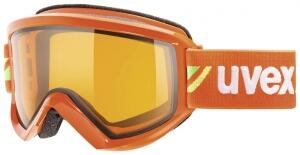 uvex Fire Race Skibrille