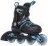 K2 Velocity Junior Girls Inlineskates