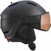 black/red accent/uni ...