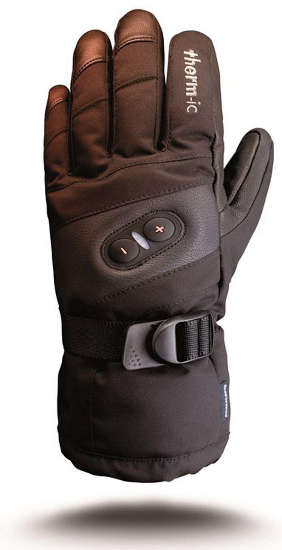 Thermic PowerGlove IC 1300 Men beheizbarer Handschuh (Größe: 9.5 = XL, schwarz) Sale Angebote Haidemühl
