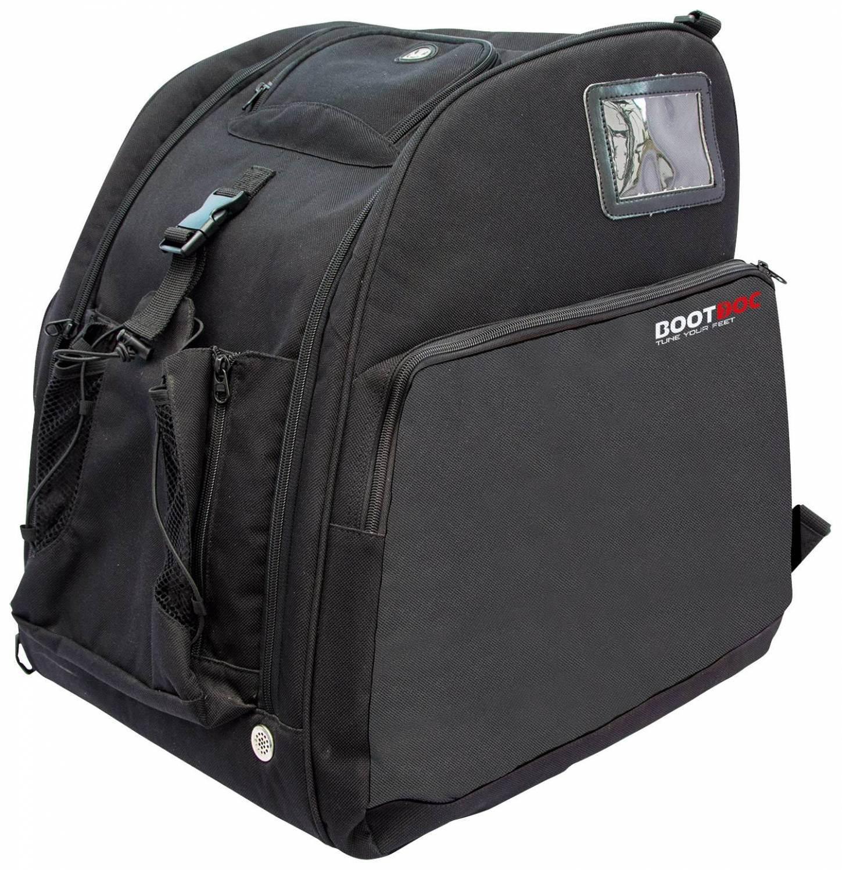 BootDoc Heated Ski Boot Bag Racing beheizbare Tasche (Farbe: schwarz) - broschei