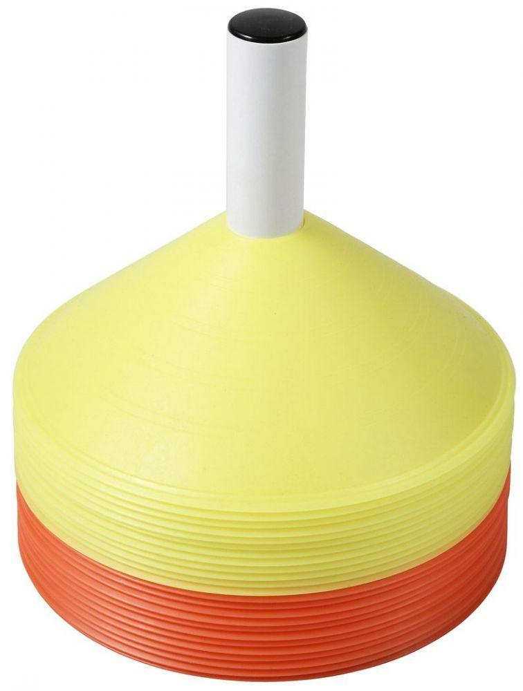 ProTouch Markierungshalbkegel KTW 601 (Farbe: 900 gelb/orange)