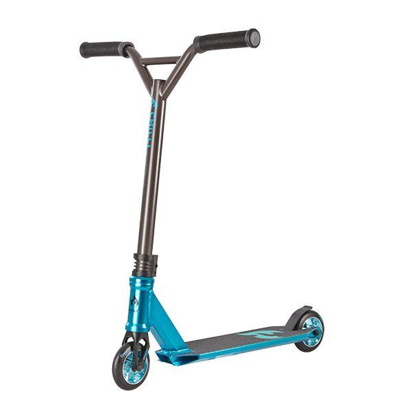 Chilli 3000 Stuntscooter (Farbe: blue/black/titanium grey) Sale Angebote