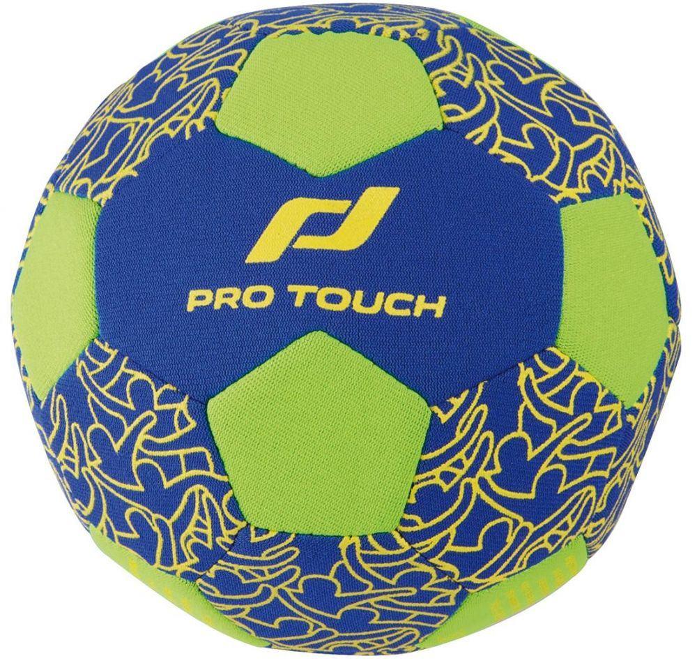 Pro Touch Fußball Neopren (Größe: 1, 900 grün/blau) Preisvergleich