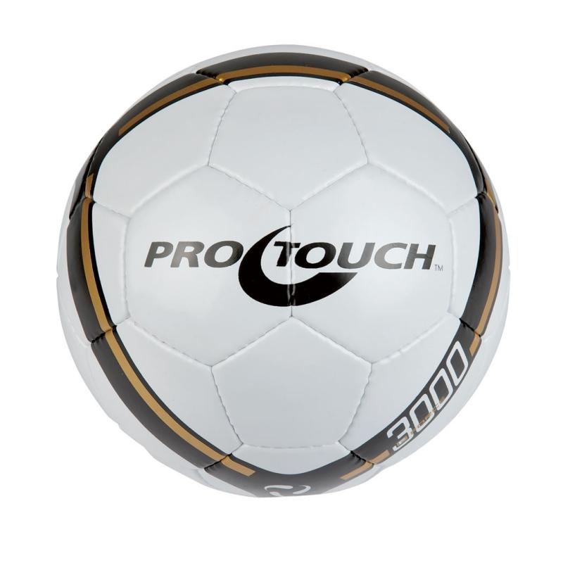 Forst (Lausitz) Angebote Pro Touch Spielball Force 3000 (Größe: 5, 900 weiß/schwarz/gold)