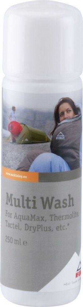 McKinley Waschmittel Multi Wash 250 ml (Farbe: 893 transparent) Sale Angebote