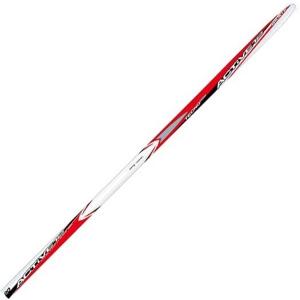 TecnoPro Langlaufski Active 12 G2+ (Skilänge: 193 cm (ca. 60 bis 75 kg), 900 weiß/rot)