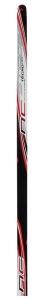 TecnoPro Langlaufski NC Stage Sport (Skilänge: XL = 189 cm (über 90 kg), Farbe: 901 weiß/schwarz/rot) Sale Angebote Hornow-Wadelsdorf