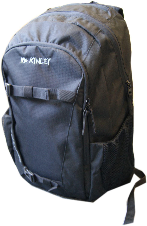 McKinley Santa Cruz Daybag (Farbe: 050 schwarz) Sale Angebote Haidemühl