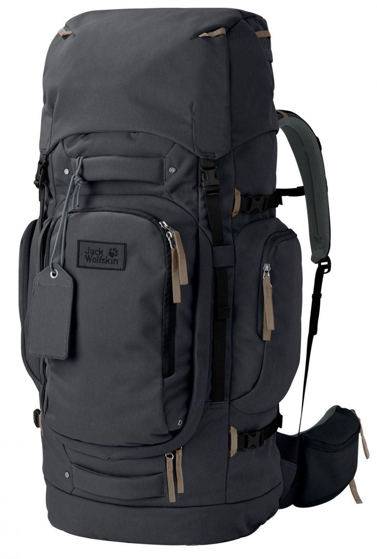 Jack Wolfskin Freemann 65 Pack Reiserucksack (Farbe: 6350 phantom) Sale Angebote