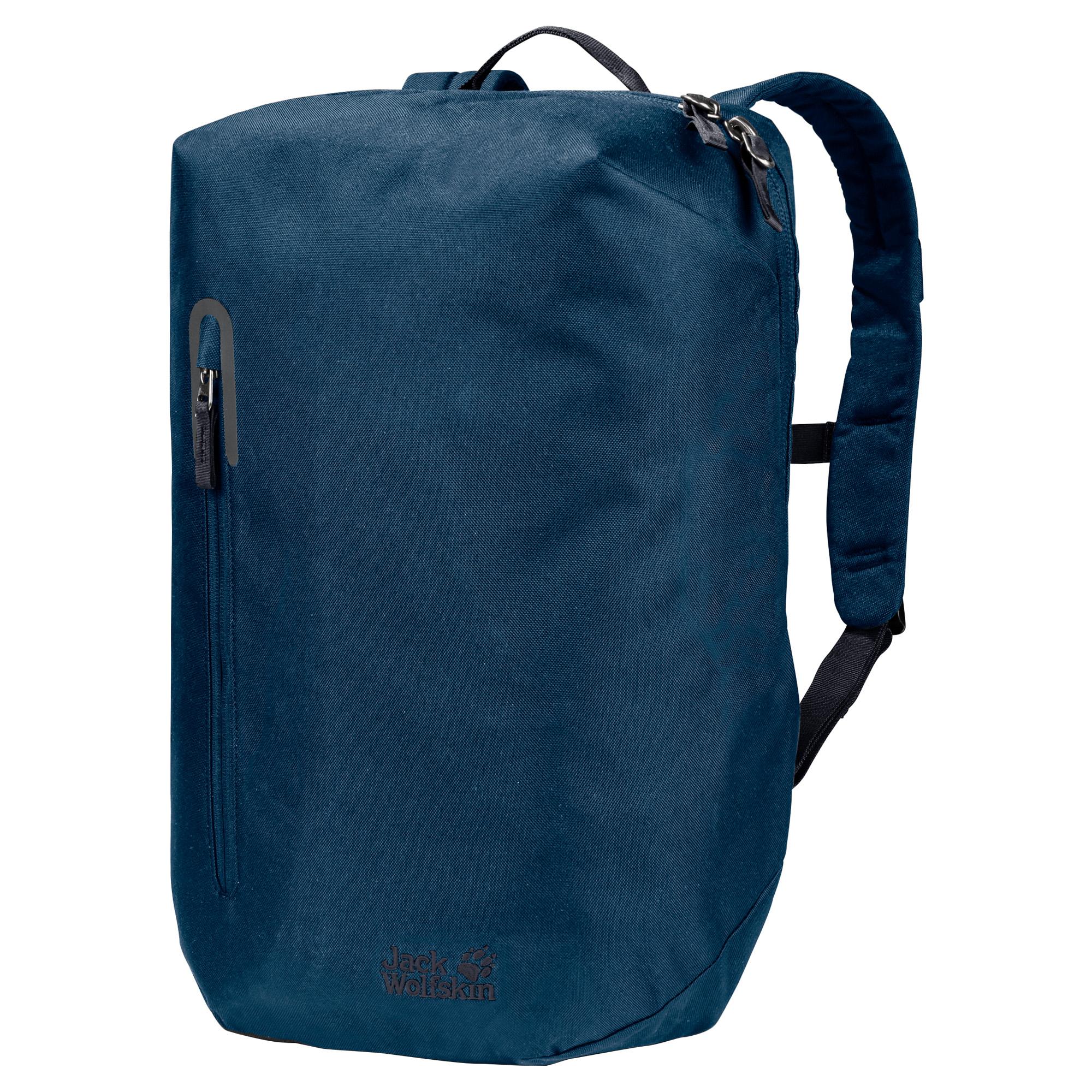 Jack Wolfskin Bondi Rucksack (Farbe: 1134 poseidon blue)