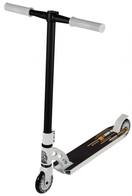 MADD Stuntscooter VX4 Pro (Farbe: weiß) - broschei