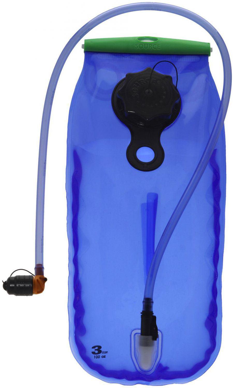 Source Trinkblase WXP 3 Liter (Farbe: blau)