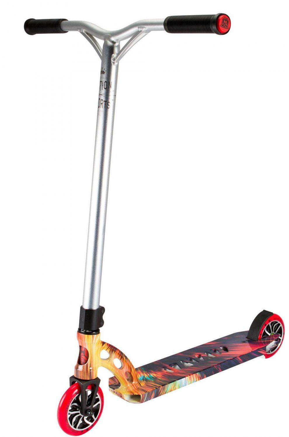 MADD VX7 Extreme Stuntscooter (Farbe: rush)