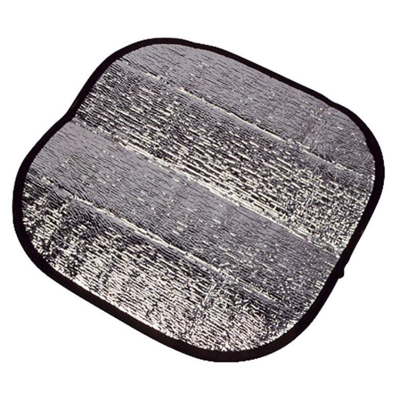 McKinley Sitz-Kissen Alu (Farbe: 869 silber)