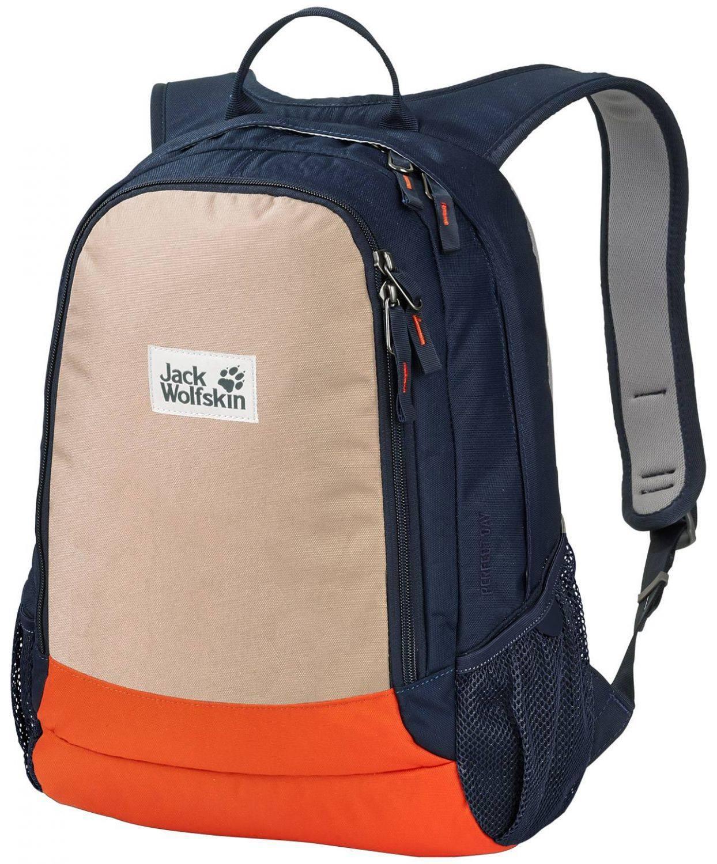Jack Wolfskin Perfect Day Rucksack (Farbe: 5061...