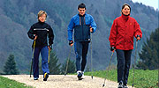 Leki Nordic Walking / Variolängen