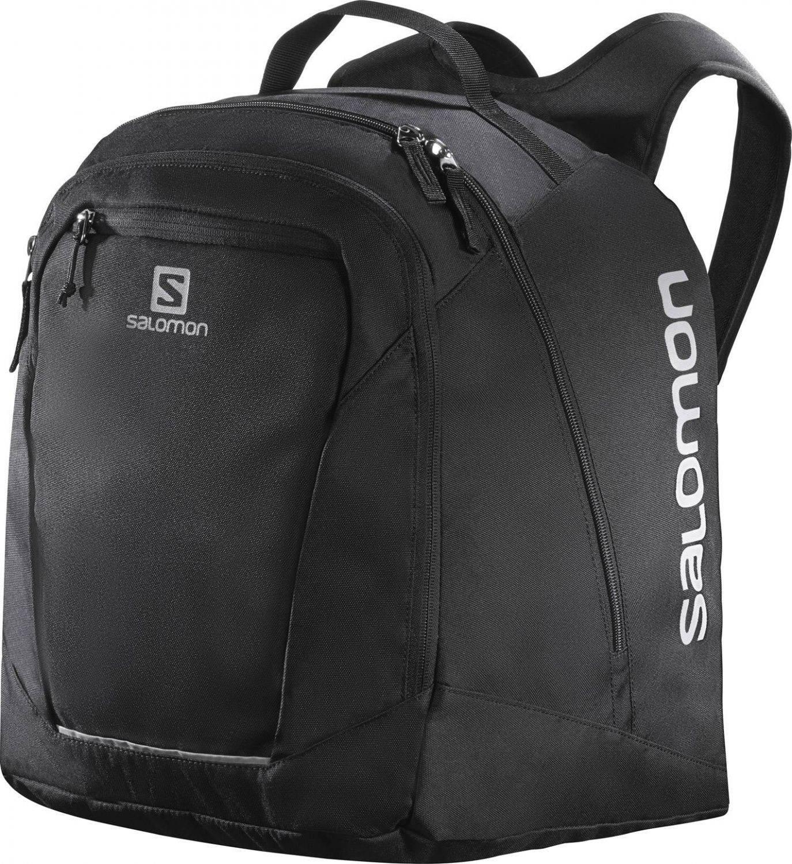 Neu-Seeland Angebote Salomon Original Gearbag Skischuhrucksack (Farbe: black/light onix)