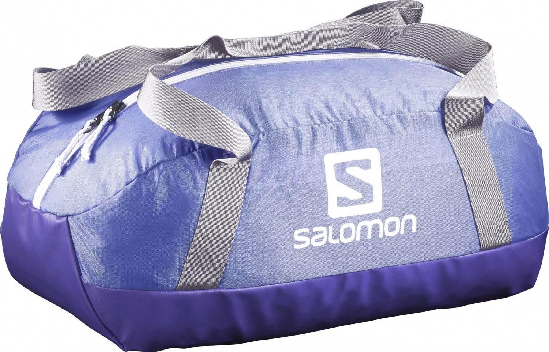 Salomon Prolog 25 Sporttasche (Farbe: baja blue/spectrum blue)