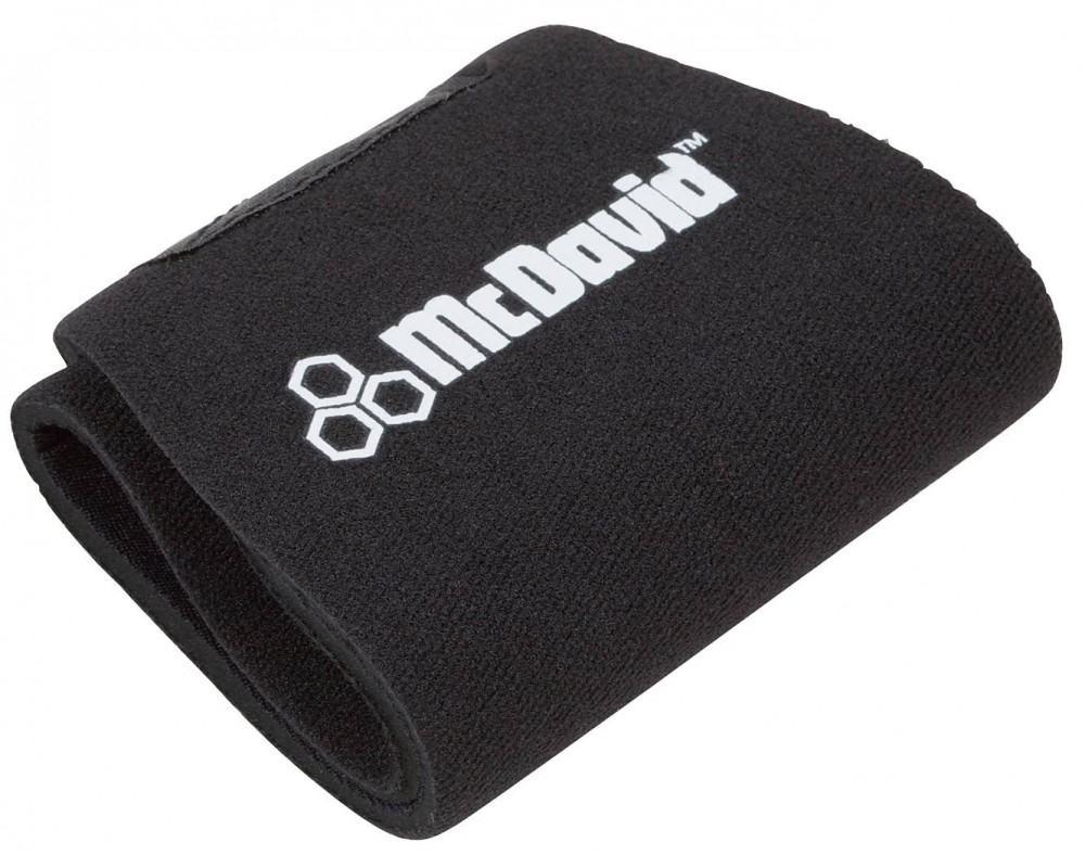 McDavid Handgelenkbandage (Farbe: 050 schwarz)