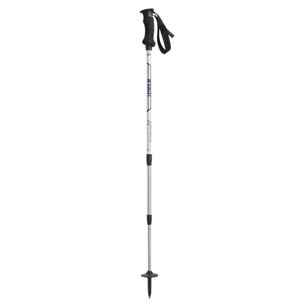 Groß Gaglow Angebote Trekkingstock McKINLEY X-Treme Light 100 (Farbe: weiß/silber)