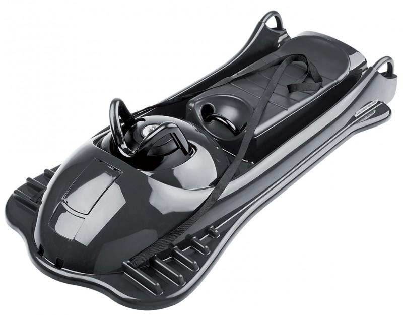 KHW Bob Mountain Racer Lenkrodel (Farbe 050 schwarz schwarz)