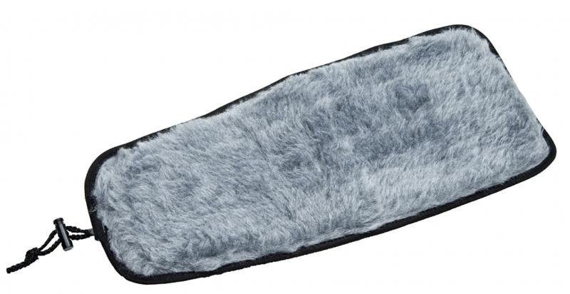 Stiga Sitzauflage (Farbe grau, Standard)