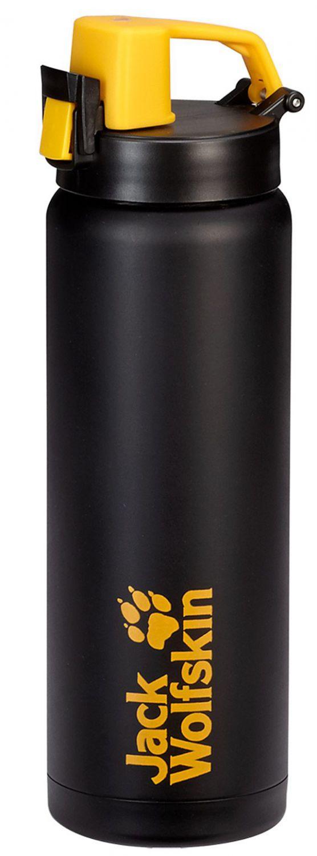 Jack Wolfskin Thermo Sport Bottle Grip 0,5 (Größe: 0,5 Liter, 6000 black) Preisvergleich