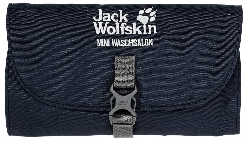 Schmogrow-Fehrow Angebote Jack Wolfskin Kulturbeutel Mini (Farbe: 1010 night blue)
