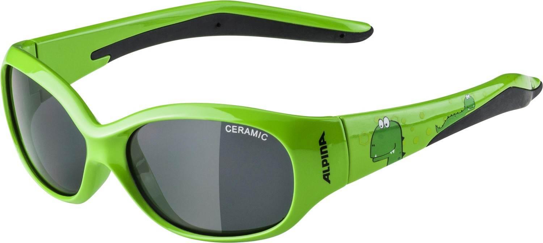 alpina-flexxy-kids-sonnenbrille-farbe-475-green-dino-ceramic-scheibe-black-s3-