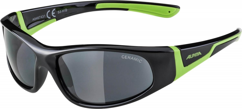 alpina-flexxy-junior-sonnenbrille-farbe-431-black-green-ceramic-scheibe-black-s3-