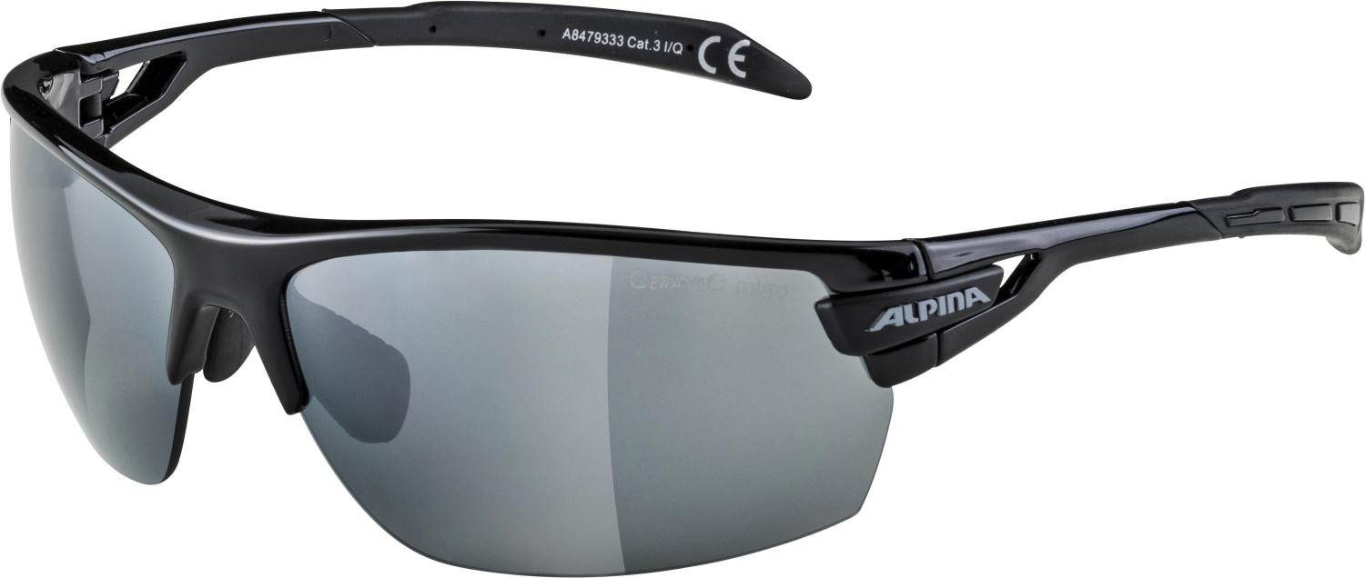 alpina-tri-scray-sportbrille-farbe-333-black-scheibe-ceramic-mirror-black-mirror-clear-orange-m