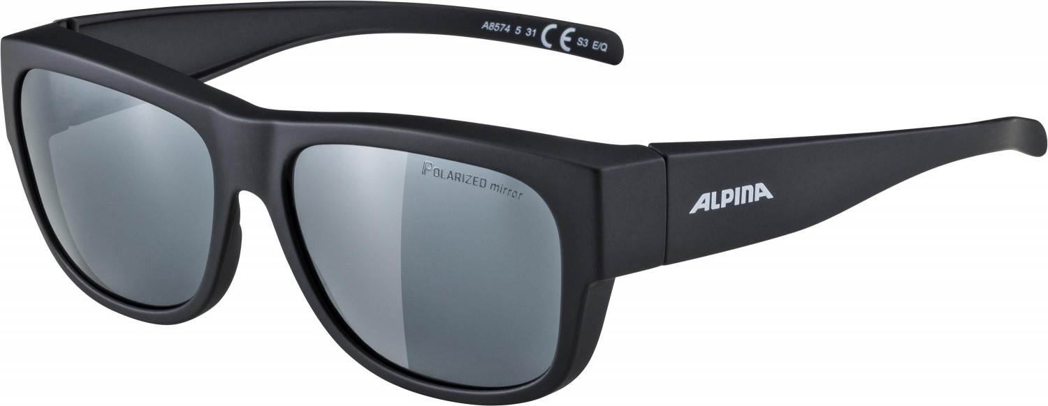 alpina-overview-ii-polarized-sonnenbrille-farbe-531-black-matt-scheibe-polarized-blak-mirror-s