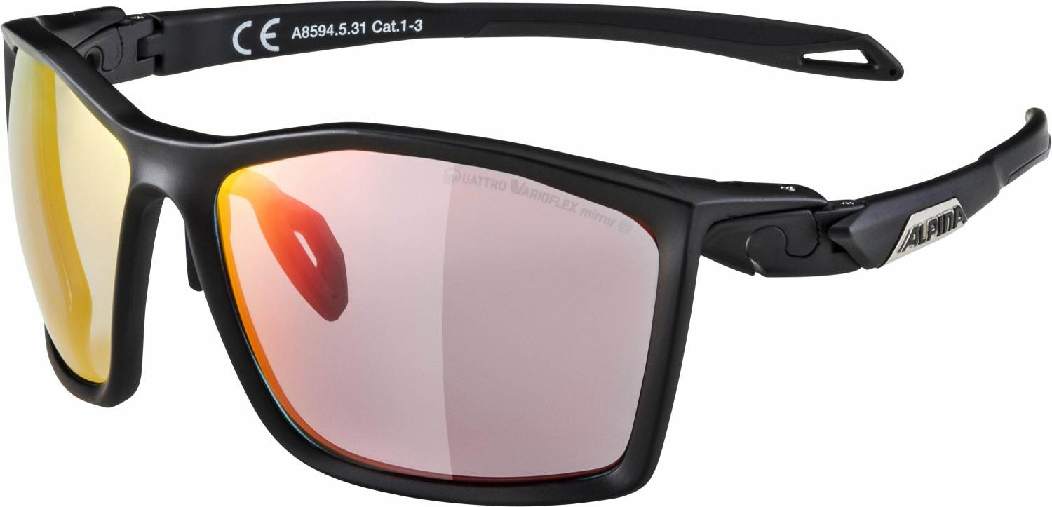 alpina-twist-five-qvm-sportbrille-farbe-531-black-matt-scheibe-quattrovarioflex-mirror-rainbow