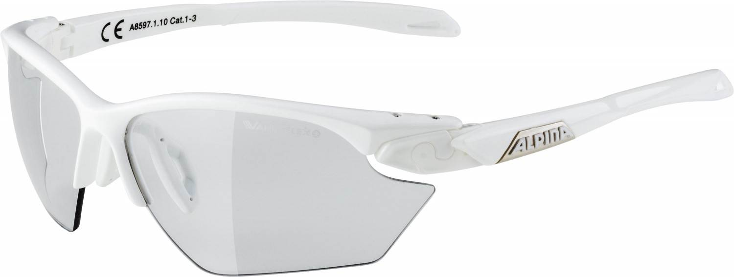 alpina-twist-five-hr-small-vl-sportbrille-farbe-110-white-scheibe-varioflex-black-s1-3-