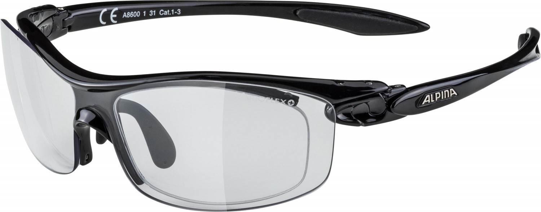 alpina-pso-twist-four-vl-sportbrille-farbe-131-black-varioflex-scheibe-black-s1-3-